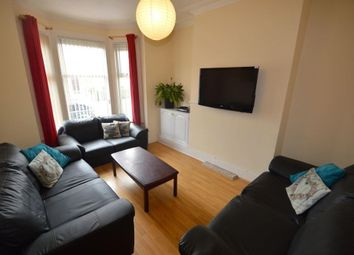 Thumbnail 5 bed terraced house to rent in Queens Road, Uxbridge
