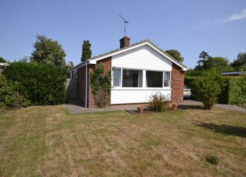 Thumbnail 3 bed bungalow for sale in Orchard Glade, Headcorn, Ashford