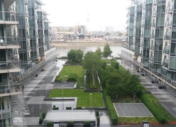 Thumbnail 2 bed flat for sale in Horizon House, Battersea Reach, London