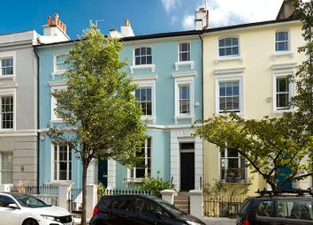 4 bed terraced house for sale in Westbourne Park Road, London W2