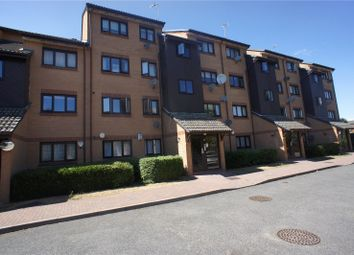 Thumbnail 2 bed flat for sale in Laymarsh Close, Belvedere, Kent