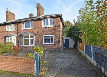 Thumbnail 4 bedroom semi-detached house for sale in Green Park Road, Northenden, Manchester