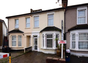 Thumbnail 4 bedroom terraced house for sale in Wanstead Park Road, Ilford, Essex