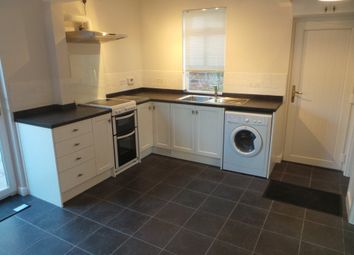 Thumbnail 2 bed semi-detached house to rent in Dilhorne Road, Cheadle, Stoke-On-Trent