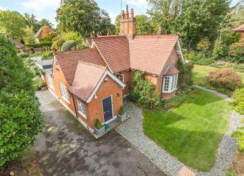 Rickmansworth Road, Chorleywood, Rickmansworth, Hertfordshire WD3. 3 bed property for sale