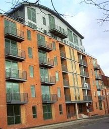 Thumbnail 3 bed shared accommodation to rent in Jet Centro, Sheffield