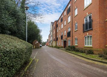 Thumbnail 2 bedroom flat for sale in Harrington Croft, West Bromwich