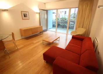 Thumbnail 2 Bed Flat To Rent In Lumiere Building 38 City Road East Southern