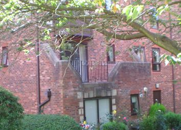 Thumbnail 2 bed flat for sale in Cloister Garth, South Gosforth, Newcastle Upon Tyne