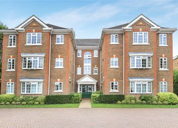 Thumbnail 2 bedroom flat for sale in Admirals Court, Eastbury Avenue, Northwood, Middlesex