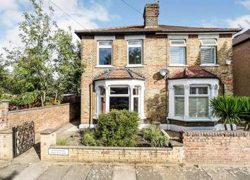 2 bed semi-detached house for sale in Stockland Road, Romford RM7