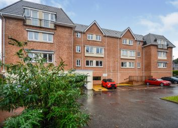 1 bed flat for sale in Peel Close, Verwood BH31