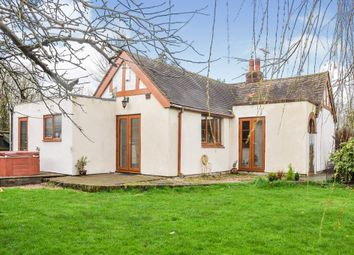 Thumbnail 2 bed property for sale in Lake End Road, Taplow, Maidenhead