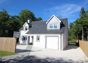 Thumbnail 4 bed detached house for sale in Auchterarder