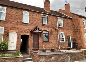 Thumbnail 2 bed property to rent in Stourbridge Road, Halesowen