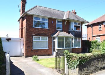Thumbnail 4 bed detached house for sale in Church Lane, Cossall, Nottinghamshire
