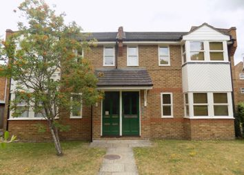 Thumbnail 2 bed flat for sale in The Beeches, Farnborough, Hampshire