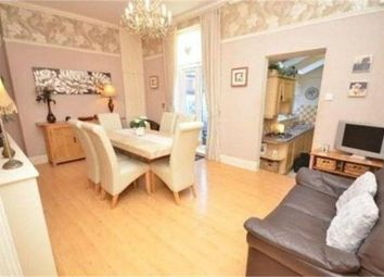 Thumbnail 4 bed terraced house to rent in Croft Avenue, Millfield, Sunderland, Tyne And Wear
