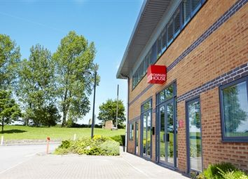 Thumbnail Serviced office to let in Bowman House Business Centre, Bowman Court, Swindon