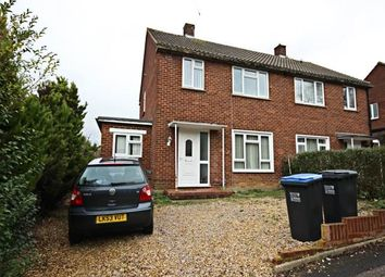 Thumbnail 4 bed property to rent in Bradshaws, Hatfield