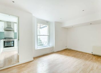 Thumbnail 1 bed flat for sale in Lisson Grove, Lisson Grove, London