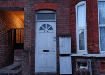 Thumbnail 2 bed terraced house to rent in Buxton Road, Luton
