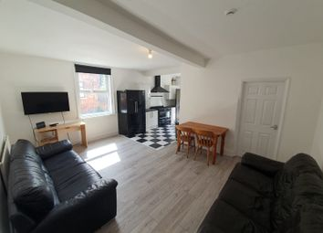 Thumbnail 8 bed end terrace house to rent in Bouverie Street, Chester