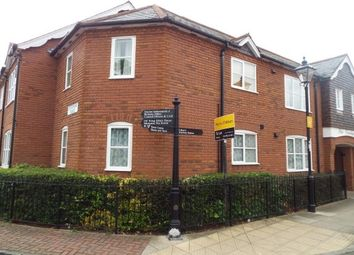 Thumbnail 1 bed flat to rent in Latimer Street, Romsey