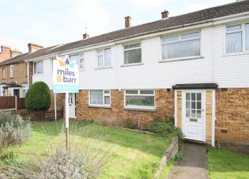Thumbnail 3 bed terraced house for sale in Island Road, Sturry, Canterbury