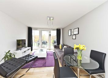 Thumbnail 1 bed flat to rent in Wharncliffe Mews, London