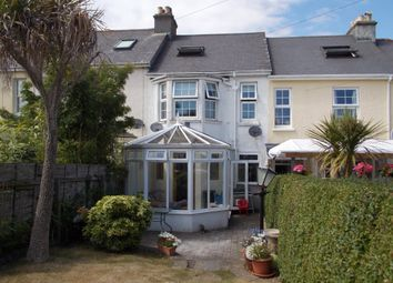 Thumbnail 4 bed terraced house for sale in Spears Terrace, Goldenbank, Falmouth