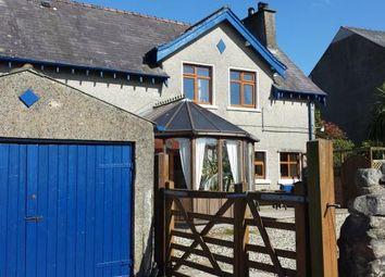Thumbnail Property for sale in Rhedyw Road, Llanllyfni, Caernarfon, Gwynedd