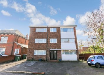 Thumbnail 1 bed flat for sale in Richmond Road, Shirley, Southampton