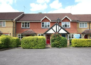 Thumbnail 2 bed terraced house for sale in Richards Close, Ash Vale, Surrey