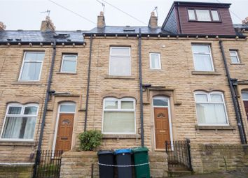 Thumbnail 3 bed terraced house for sale in Stamford Street, Bradford