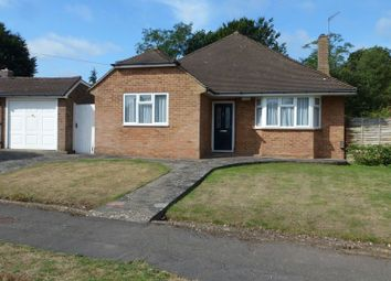 Thumbnail 3 bed bungalow for sale in Allen Road, Bookham, Leatherhead