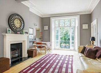 Thumbnail 1 bed flat for sale in Royal Crescent, Holland Park, London