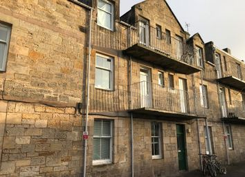 Thumbnail 1 bed flat to rent in Pipeland Road, St Andrews, Fife