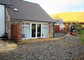 Thumbnail 2 bed cottage to rent in Capel Bangor, Aberystwyth