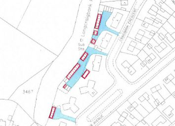 Thumbnail Land for sale in 32 Parking Spaces, Craigbank Crescent, Eaglesham, Glasgow G760DX