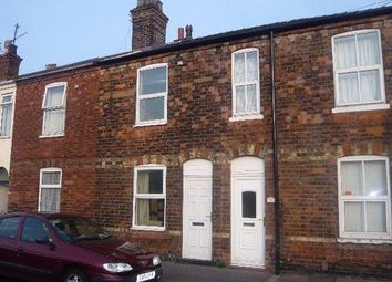 3 bed terraced house for sale in Sincil Bank, Lincoln LN5
