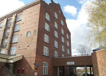 Thumbnail 2 bed flat to rent in Rowntree Wharf, Navigation Road, York
