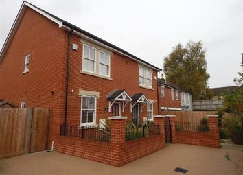 Thumbnail 3 bed semi-detached house to rent in Sidney Street, Salisbury, Wiltshire