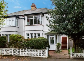 Thumbnail 2 bed flat for sale in Trinity Road, Southend-On-Sea
