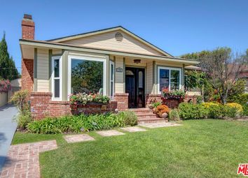Thumbnail 3 bed property for sale in 8321 Westlawn Ave, Westchester, Ca, 90045