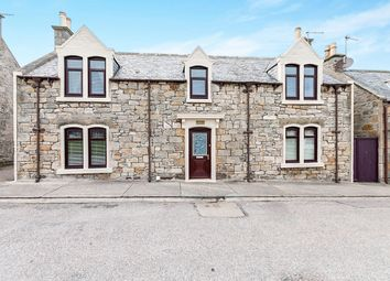 Thumbnail 4 bed detached house for sale in Kinneddar Street, Lossiemouth