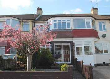 Thumbnail 3 bed terraced house for sale in Marcet Road, Dartford, Kent