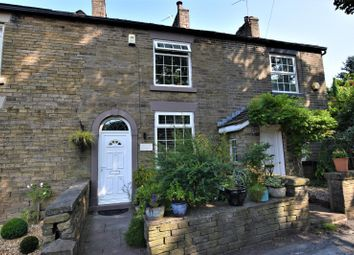 Thumbnail Terraced house for sale in Moor End Road, Mellor, Stockport