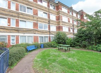Thumbnail 2 bed flat to rent in Neckinger Estate, Bermondsey