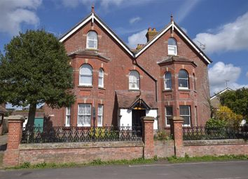 Thumbnail 1 bed flat for sale in Church Road, Chichester, West Sussex